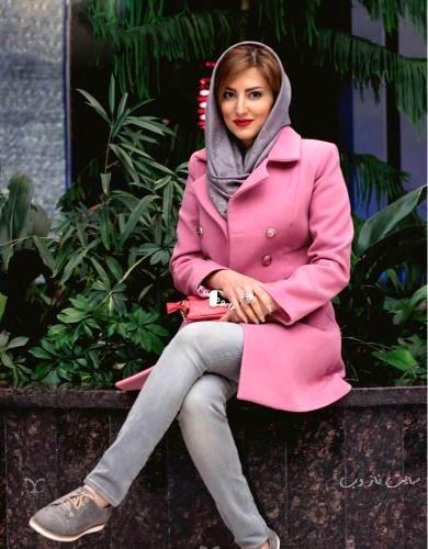 بیوگرافی جدید سمیرا حسینی و ازدواجهایش + فول آلبوم تصاویر