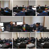 تشکیل جلسه کمیته تبلیغات و اطلاع رسانی شرکت بیمه آرمان