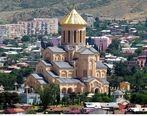 شاهکارهای دیدنی گرجستان