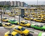 افزایش 23 درصدی نرخ کرایه تاکسی بعد از عید فطر