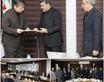 معاون اعتبارات بانک صادرات ایران منصوب شد
