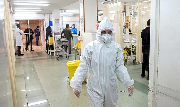 رئیس بیمارستان کامکار قم نیز به کرونا مبتلا شد + جزئیات