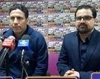 مهدی تارتار از نفت مسجدسلیمان جدا شد