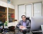 توقف تولید کالاهای مشابه با شرکت صنایع شیر ایران