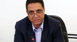 معارفه ذیحساب جدید سازمان گسترش و نوسازی صنایع ایران
