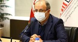 حضور رییس هیات عامل سازمان ایمیدرو در دفتر مدیریت مجتمع سنگان در مشهد مقدس
