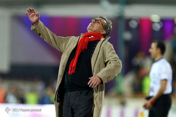 درخواست مسئولان باشگاه پرسپولیس از برانکو