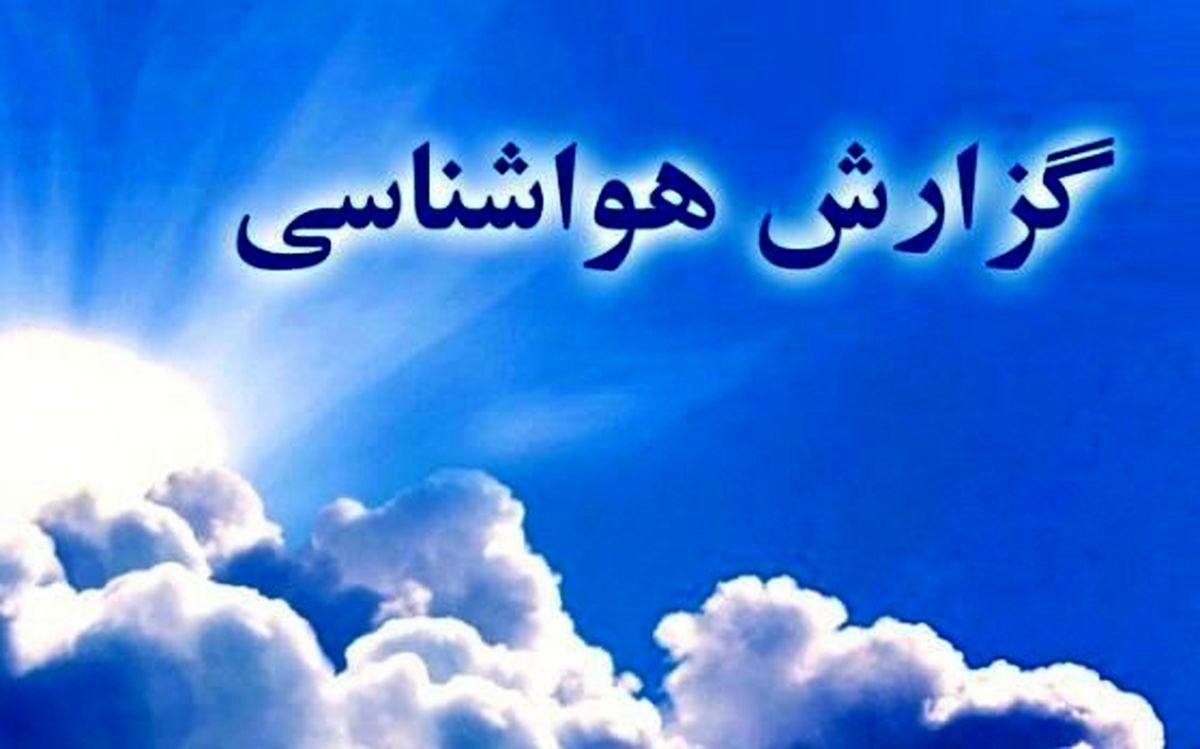 فوری/ هشدار هواشناسی از وقوع سیل در 8 استان
