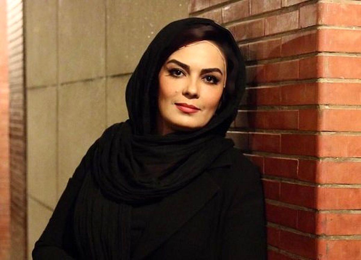 بیوگرافی سارا خوئینی ها بازیگر ایرانی + تصاویر