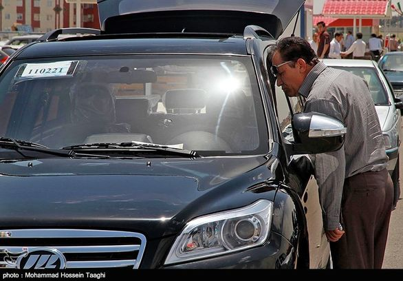 سکوت عجیب نهادهای ناظر وضعیت بازار خودرو
