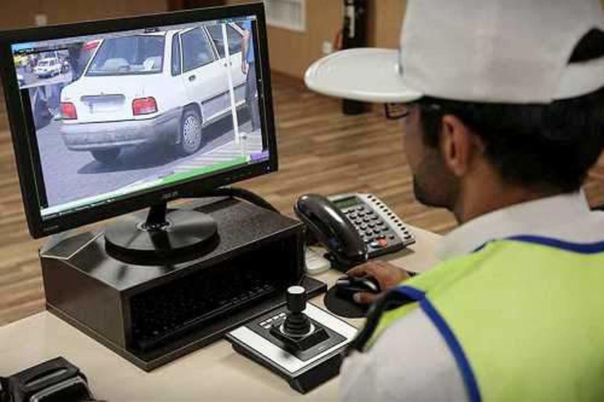 هنگام رانندگی جریمه و نمره منفی از آنِ کیست; مالک یا راننده؟