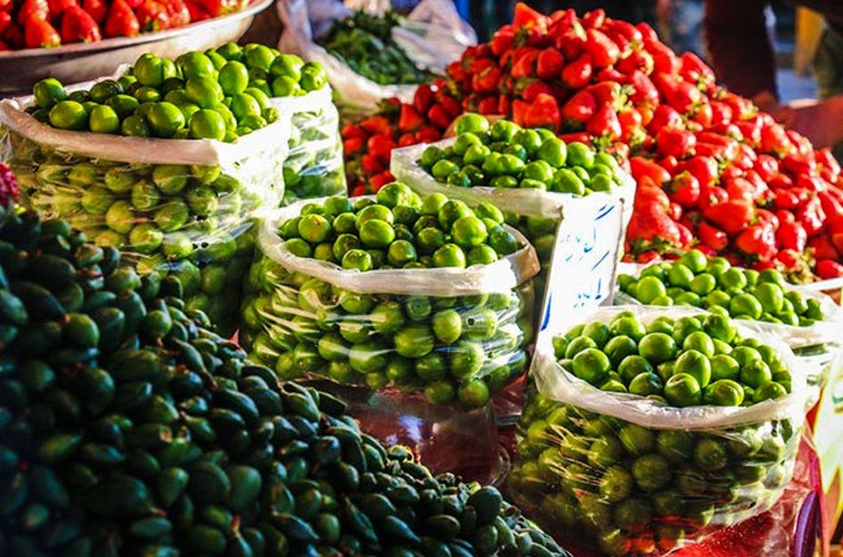 قیمت میوههای بهاری در میادین میوه و تره بار اعلام شد
