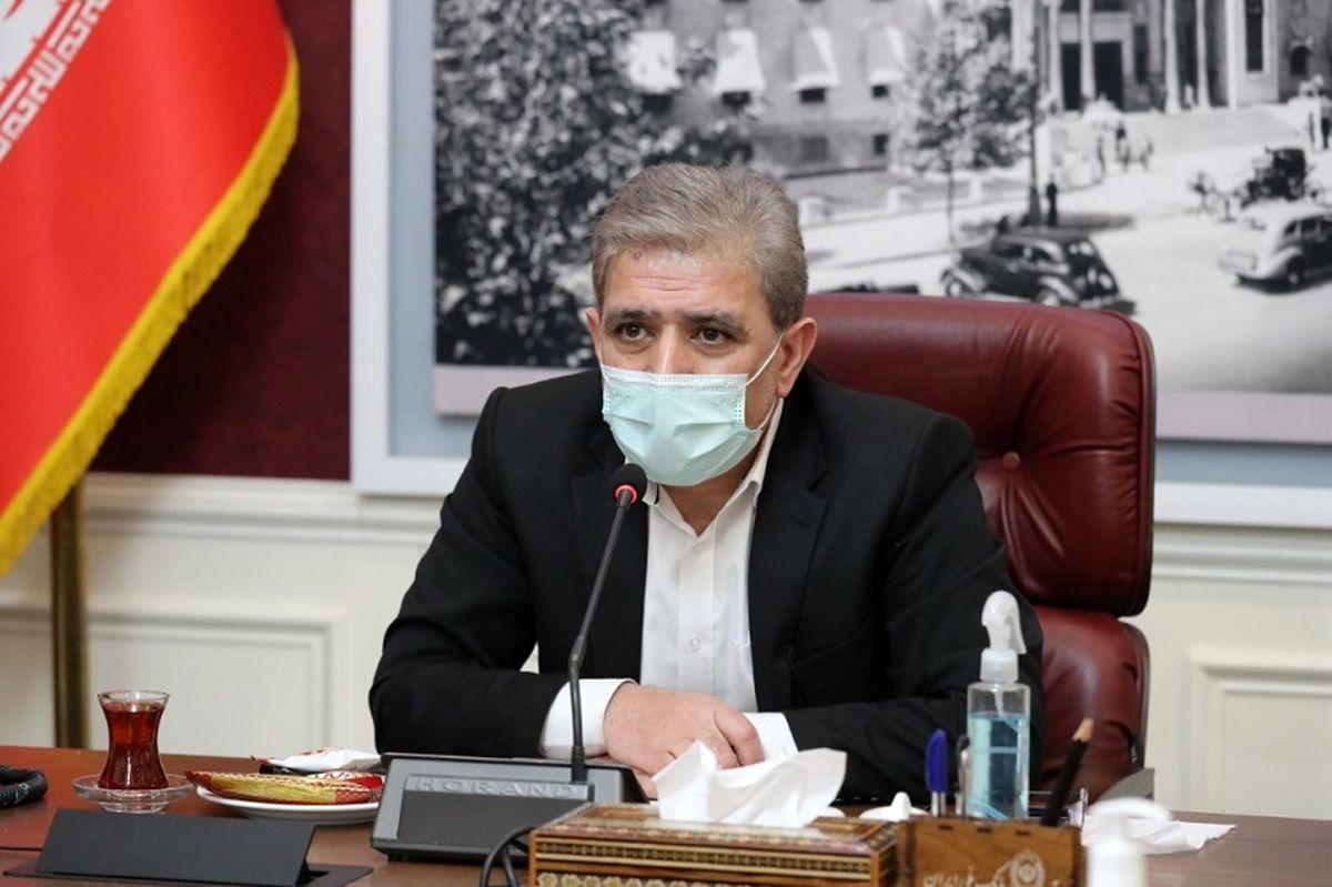 مدیرعامل: سرمایه انسانی، با ارزش ترین سرمایه بانک ملی ایران است