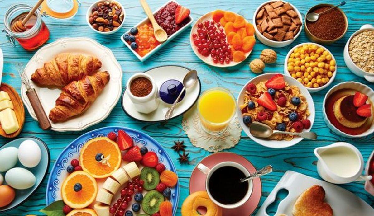 این ۴ صبحانه را هرگز نخورید!