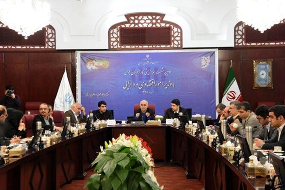 مدت زمان ثبت شرکت های تجاری در تهران به سه روز کاهش می یابد