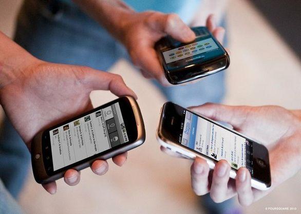 اینترنت موبایل در تهران وصل شد + جزئیات