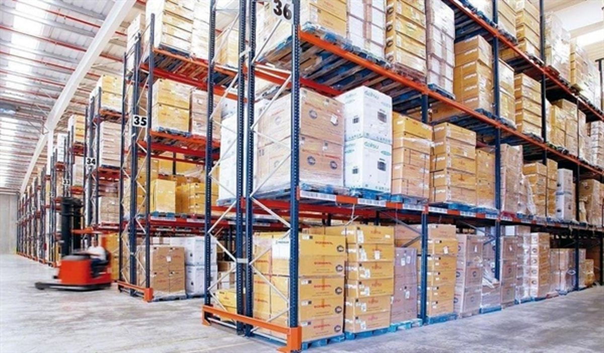 تخصیص ۳ میلیارد ریال اعتبار ساماندهی و تجهیز انبار اموال تملیکی قزوین