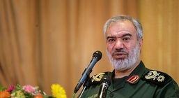 آمریکاییها جرأت شلیک یک تیر هم به سمت ایران ندارند