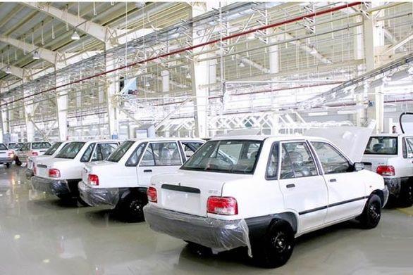 اخرین قیمت خودرو های داخلی یکشنبه 16 تیر + جدول