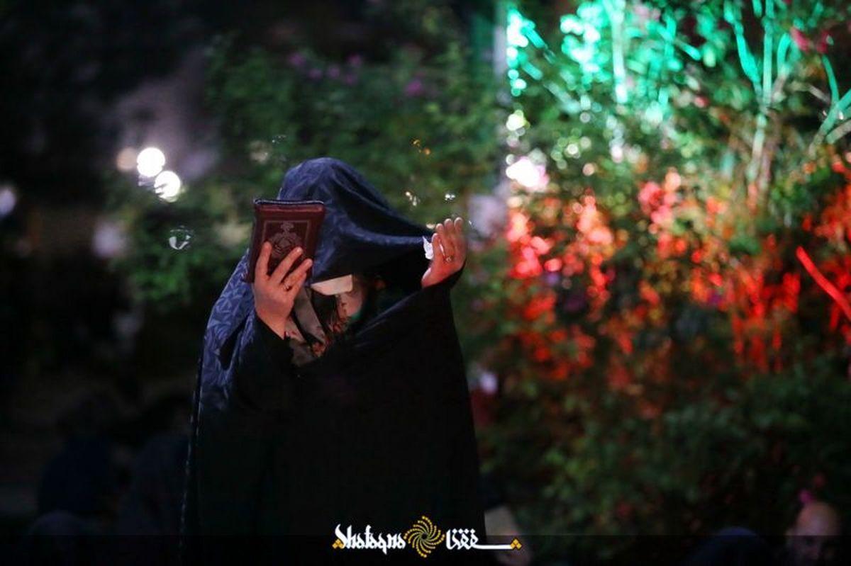 لیالی قدر| شب بیست و سوم ماه رمضان + تصاویر