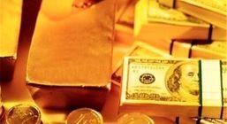علت گرانی قیمت طلا و سکه