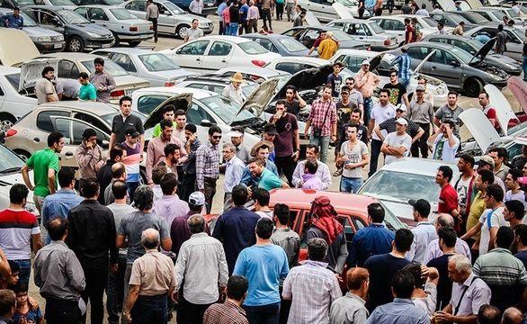 اخرین قیمت خودرو های داخلی یکشنبه 9 تیر