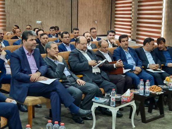 پرداخت 1530 میلیارد ریال تسهیلات بانک توسعه تعاون در استان بوشهر