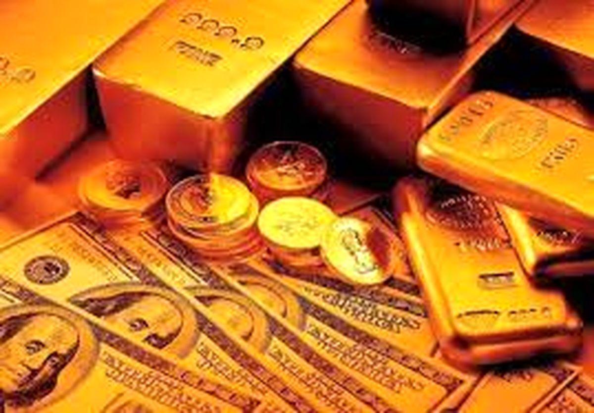 نرخ ارز دلار سکه طلا یورو | دوشنبه 13 اردیبهشت | 1400/2/13