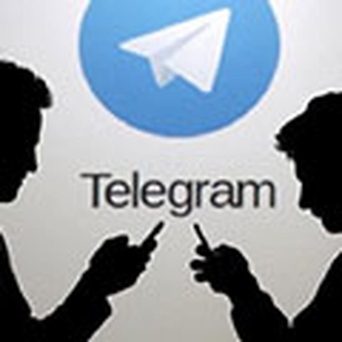 جهرمی: قطع تلگرام جهانی بود