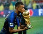 بیوگرافی امباپه ستاره فوتبال فرانسه + تصاویر
