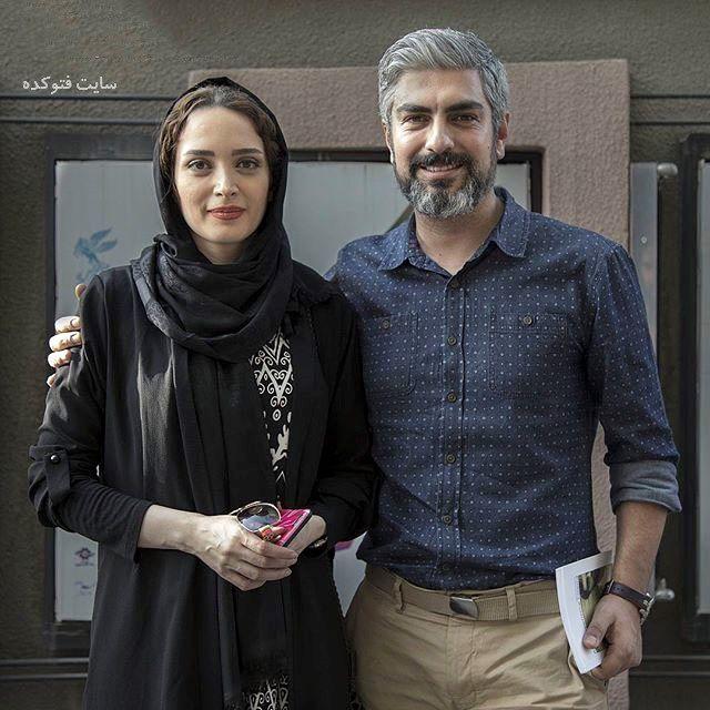بیوگرافی بهنوش طباطبایی و همسرش + علت طلاق و علایق