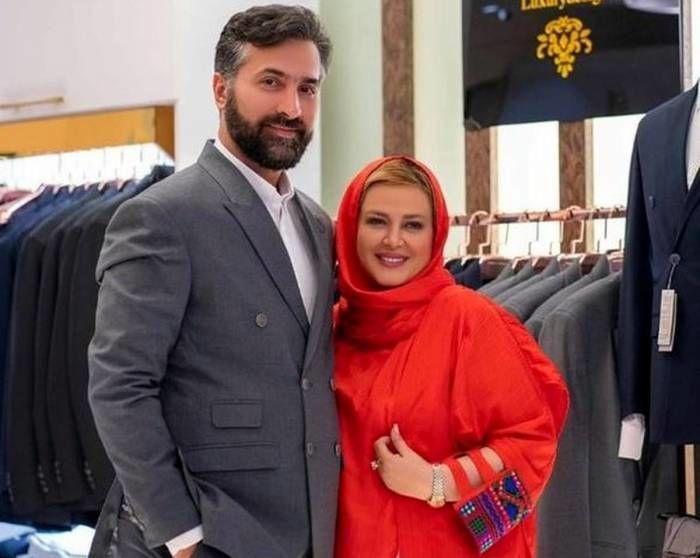 کدام بازیگران ایرانی همسر میلیاردر دارند