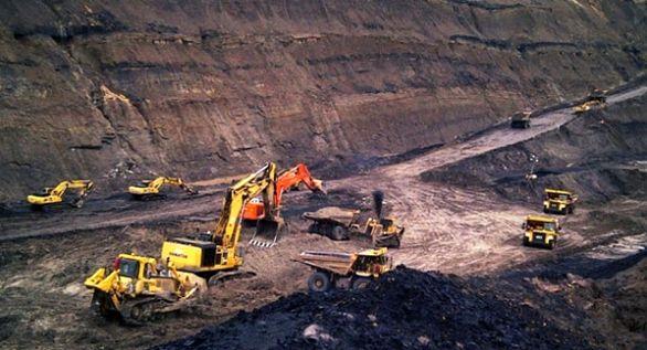 سالانه 3 میلیون تن سنگ آهن در معادن بافق تولید میشود
