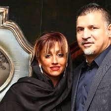 بیوگرافی علی دایی و همسرانش + علت جدایی و عکس