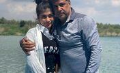 دعوای علی دایی و همسر سابقش شدت گرفت | درگیری علی دایی بر سر حضانت دخترش