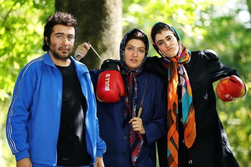 سامان مقدم رضا ناجی را تکذیب کرد