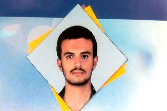 مدال نقره المپیاد جهانی نجوم بر گردن دانش آموز شیرازی