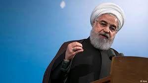 حمله تند و عجیب کیهان به روحانی در پی سخنرانی جنجالی در دانشگاه تهران