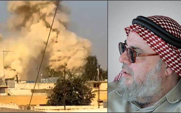 جزئیات دستگیری «ابوعبدالباری» مفتی فربه داعش در موصل!