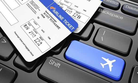 کاهش نرخ بلیت هواپیما از ۲۱ شهریور