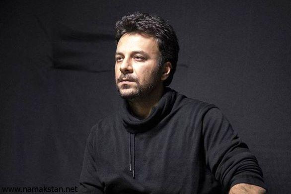 حسام منظور و همسرش + بیوگرافی و تصاویر جدید