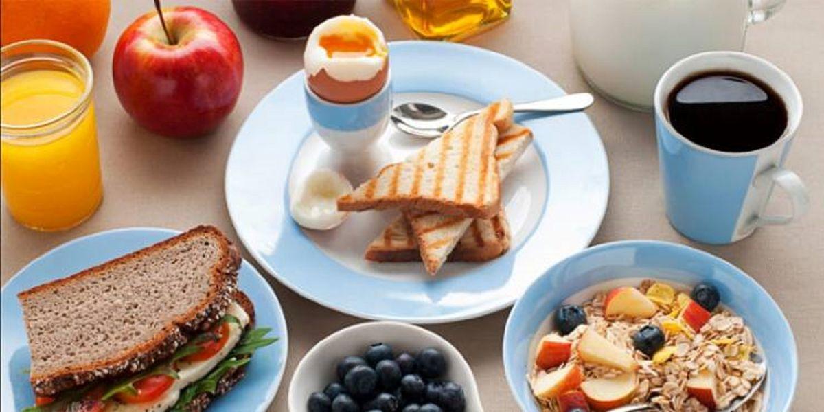 کاهش فشار خون با مصرف یک ماده غذایی در صبحانه