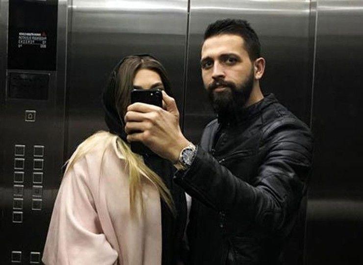واکنش محسن افشانی بهشکایت همسرش از او + عکس | شهرآرانیوز