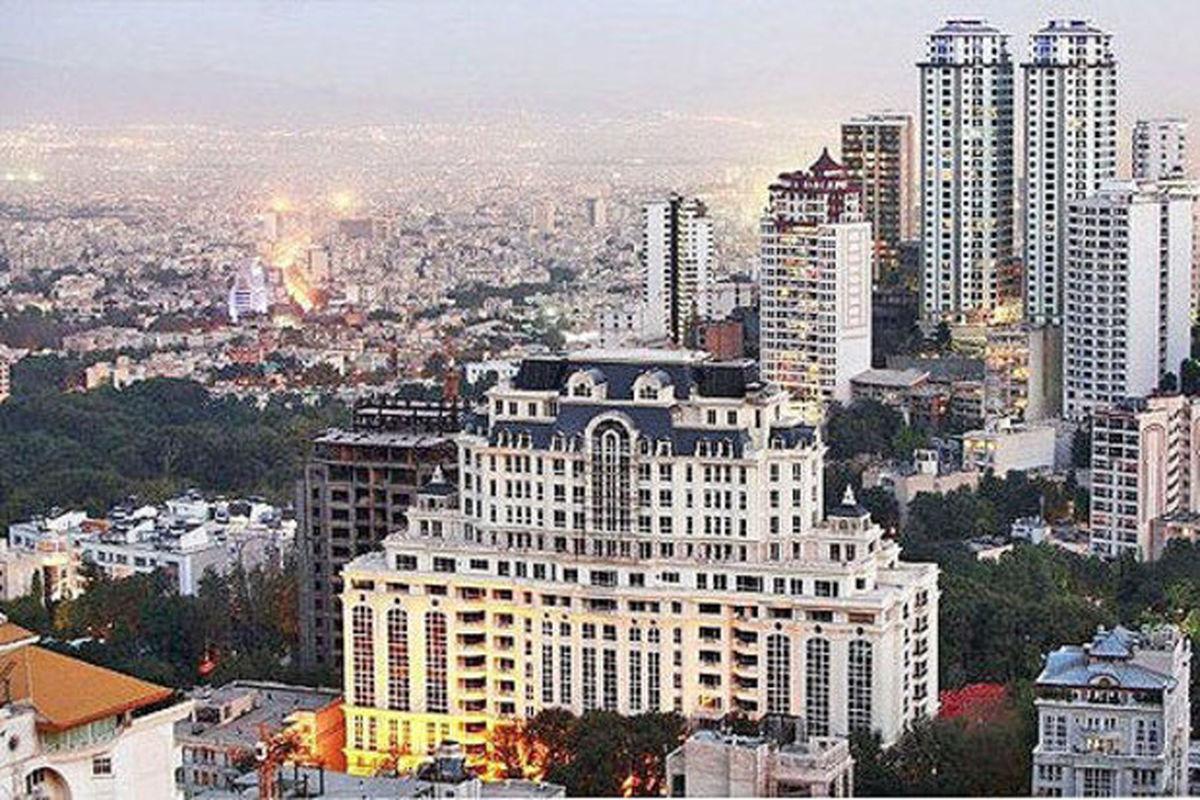 افت ۱۱ درصدی قیمت مسکن در تهران