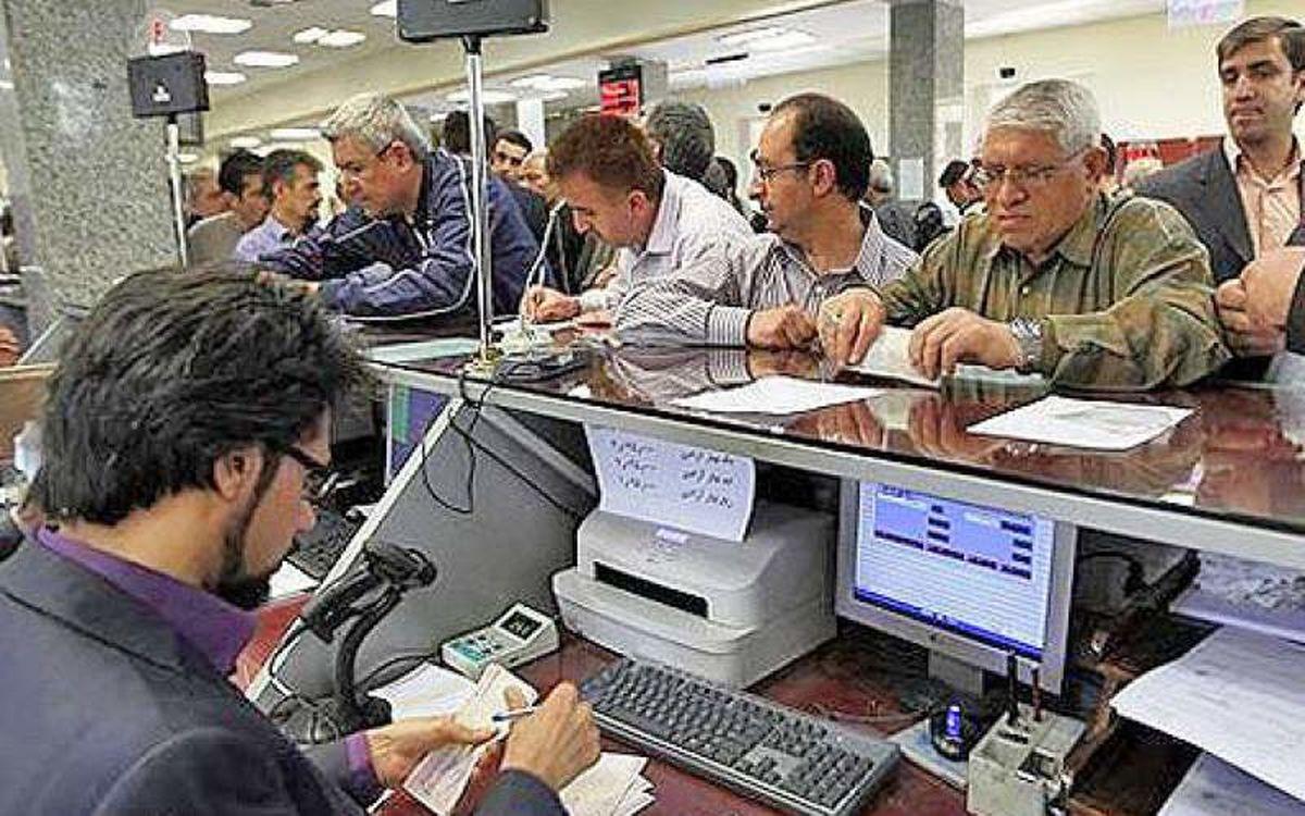 ساعت کار بانکها تا پایان فروردین اعلام شد