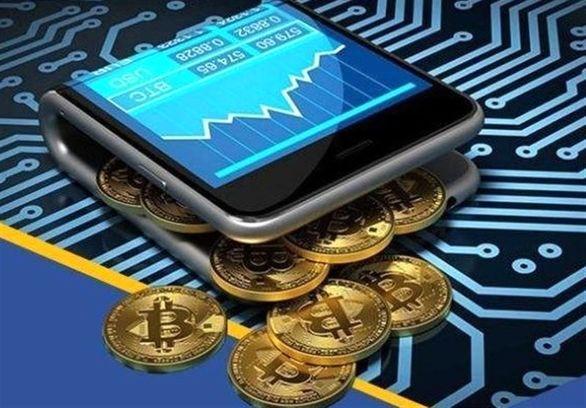 امکان استفاده از رمزارزها در تجارت