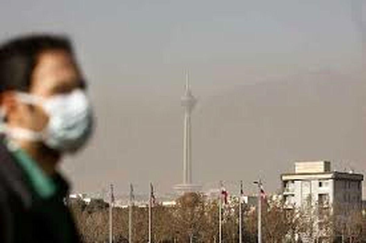 کانون بوی نامطبوع تهران شناسایی شد