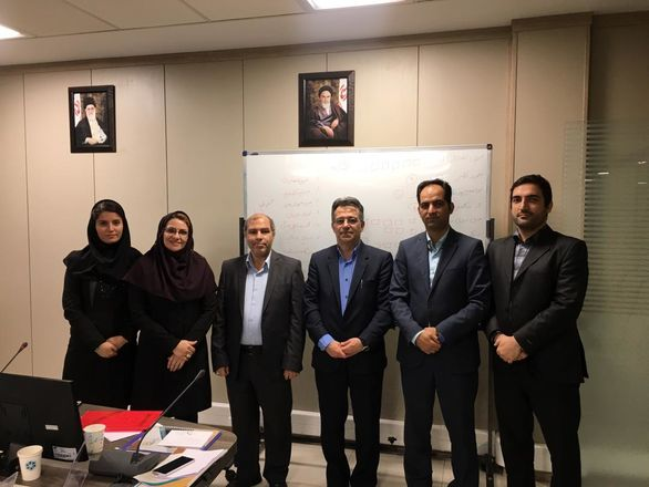انتصاب مجدد دبیریان در شرکت صنایع شیر ایران