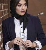 ریحانه پارسا | نقش مهران مدیری را در بازیگر شدنش فاش کرد  + فیلم