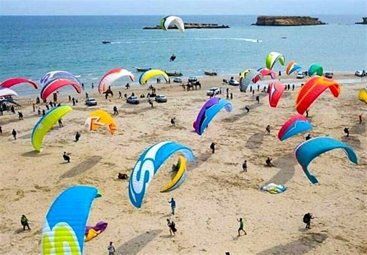 دهکده ورزشی در جزایر ناز قشم ایجاد میشود
